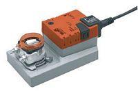 Klappenstellmotor 230V,  5A 0-10 V-Steuerung