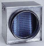 Luftfilterbox MFL-315 mit Vliesfilter G 4